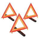 Triangle Safety Warning