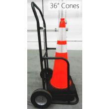 Traffic Cone Cart - 2