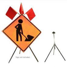 Tripod Sign Stand - 1