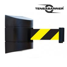 Wall Mounted Barrier - 1