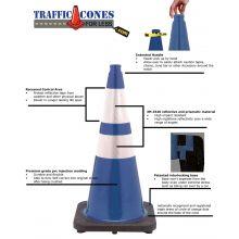 Cone Infographic 2