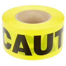 Barricade Tape - 2
