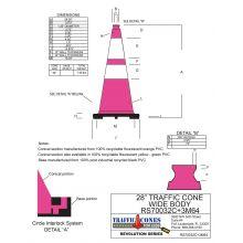 Cone Infographic 1