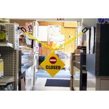 Closed Sign Kit - 1
