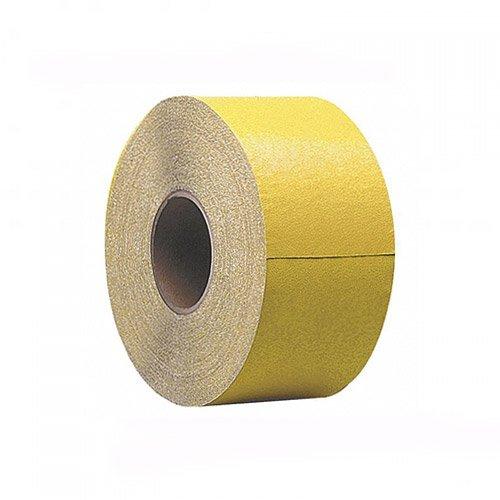 Cortina Temporary Pavement Marking Tape, Yellow