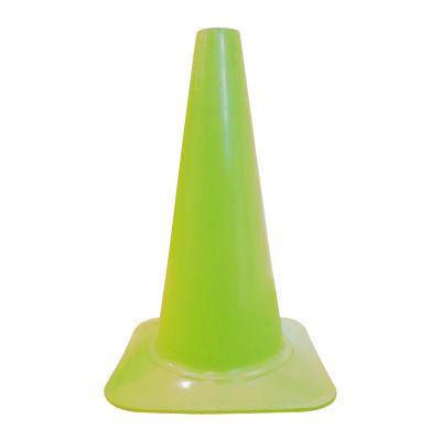 """Cortina 18"""" Fluorescent Lime Sport Cone"""
