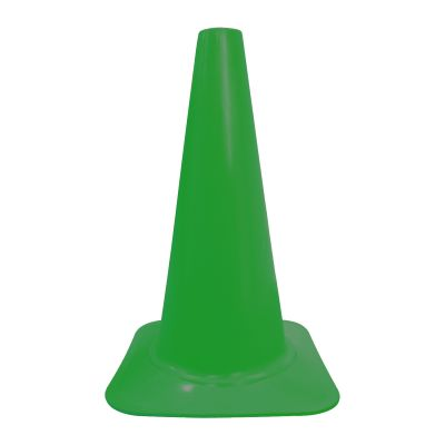 """Buy Cortina 18"""" Green Sport Cone on sale online"""