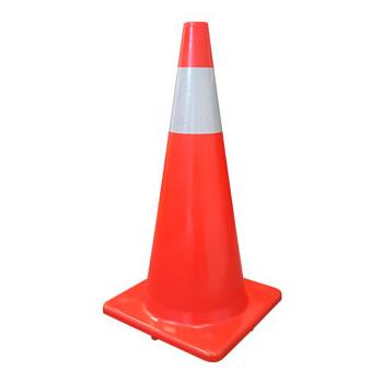 Cones traffic