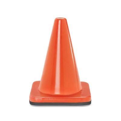 """5"""" Orange Wide Body Mini Traffic Cone"""