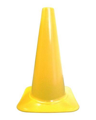 "Cortina 18"" Yellow Sport Cone"