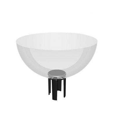 TensaBowl Merchandising Bowl /Mounting Adapter