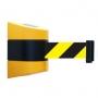 Standard Wall Mounted Retractable Belt Barrier