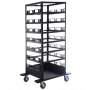Line Divider Stanchion Cart - 21 posts