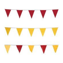 Buy Cortina Guardian 105 Feet Roof Perimeter Warning Vinyl Pennant on sale online
