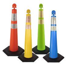 Stacker Round 42 Inch Top Channelizer Cone