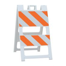 Plasticade Barricade Type II
