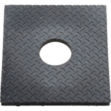 Delineator Base Rubber 10 lbs