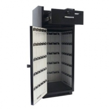 Smart Valet Podium, 100 Hooks