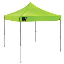 SHAX 6000 Heavy-Duty Pop-Up Tent 10 ft x 10 ft