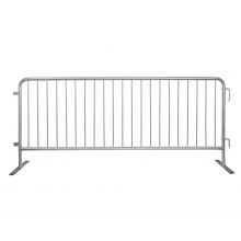 Buy 8.5 Feet Heavy Duty Interlocking Steel Barricade on sale online