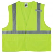 PIP ANSI Type R Class 2 Safety Vest