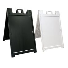 Buy Signicade Deluxe Sidewalk Sign Frame on sale online