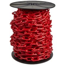 "Buy Reel Plastic Chain, 2"" x 125 ft on sale online"