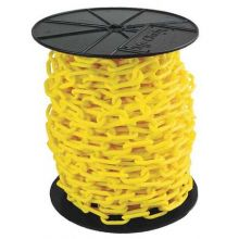 "Buy Heavy Duty Reel Plastic Chain, 2"" x 100 ft on sale online"