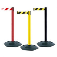 Tensabarrier Outdoor Retractable Belt Barrier