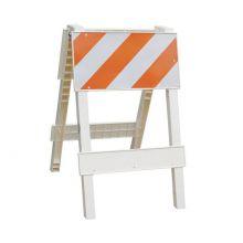 Buy Modular Folding Plastic M-Cade Barricade Type  I on sale online