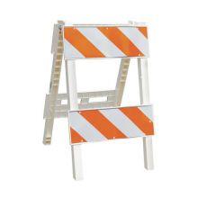 Buy Modular Folding Plastic M-Cade Barricade Type  II on sale online