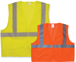 Safety Vests On Sale $6.95 Each Limited Time