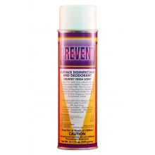 Prevent Hospital Grade Disinfectant (Case of 12)