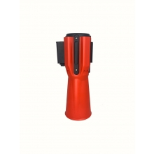 Traffic Cone Retractable Belt Cone Topper