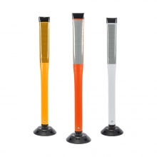 Omni Flex 36 Inch Flat Top Traffic Delineator Post