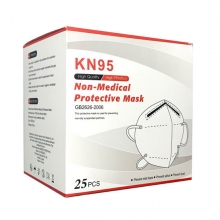Individually Wrapped Non-Medical Protective Mask (pack of 1000)