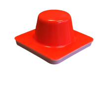 Buy Motorcycle  Training Cone 4 x 4 x 2 on sale online