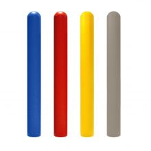Buy 4.5 Inch Dome Top Bollard Cover on sale online