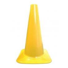 "18"" Yellow Sport Cone"