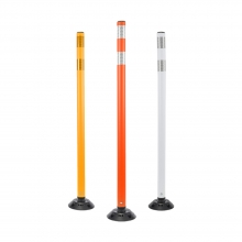 Omni Flex 48 Inch Tubular Traffic Delineator Post