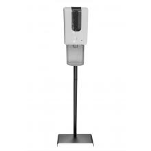 Touch Free Automatic Floor Stand Dispenser