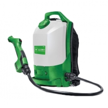 Professional Victory Cordless Electrostatic Backpack Sprayer
