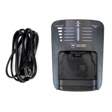 Professional 16.8 Volt Battery Charger