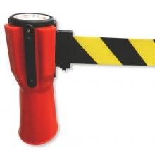 Cobra Tape for Traffic Cones