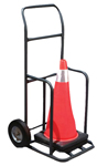 Buy Heavy Duty Traffic Cone Cart on sale online