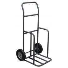 Heavy Duty Traffic Cone Cart