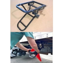 Truck Mount Cone Carrier Cradle