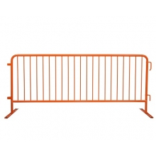 Buy Steel Barricade 8 FT Flat Foot on sale online