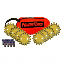 PowerFlare Bundle - 8 Pack