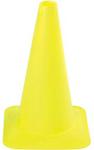 """Sport Cone 18"""" Fluorescent Lime"""